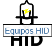 equipos hid